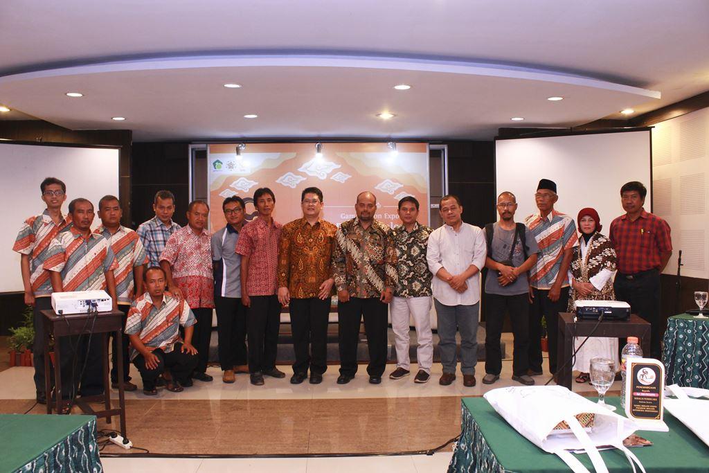 Fakultas Biologi Ugm Launching Melon Hikapel Sebagai Produk Riset Siap