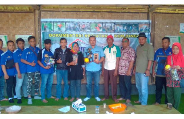 Pengembangan Desa Wisata Perlu Sinergi Kuat Umkm Jatim Asidewi Pelaku