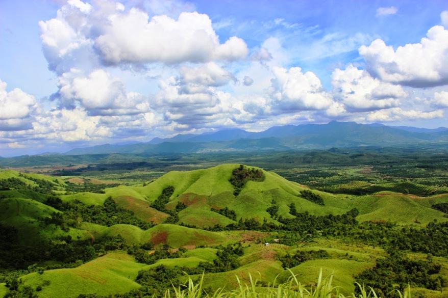 Tempat Wisata Blitar Hits Populer Reddoorz Boegatane Bukit Lintang Desa