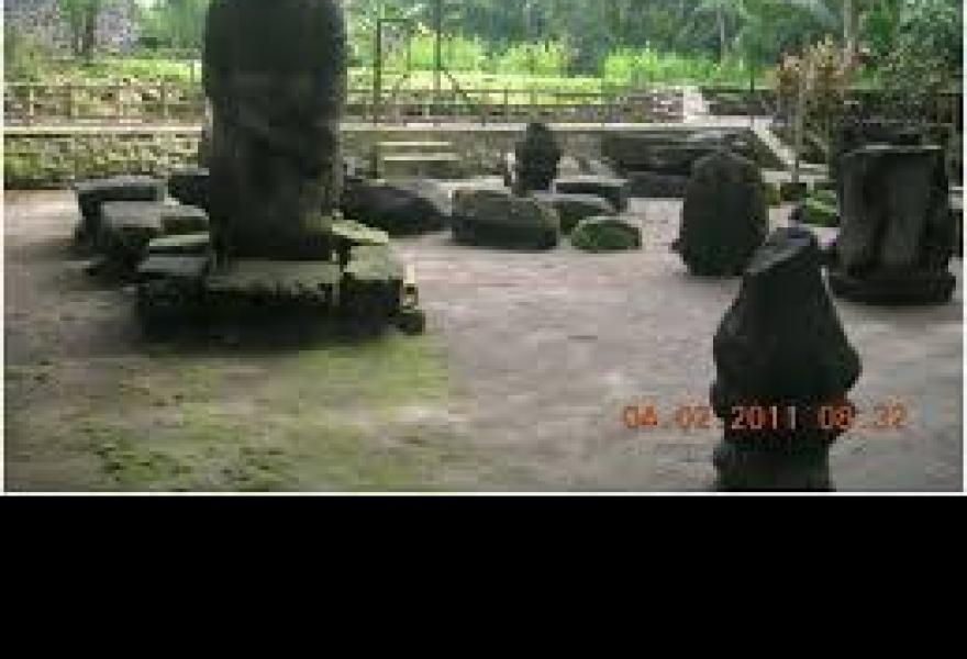 Website Desa Modangan Potensi Tersembunyi Kampung Melon Wisata Kab Blitar