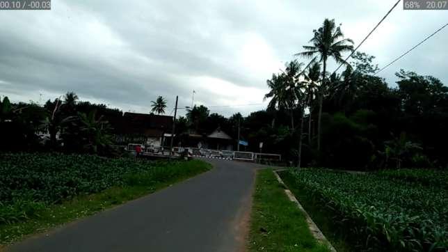Dijual Tanah 1 Hektar Lebih Talun Kab Blitar Jawa Timur