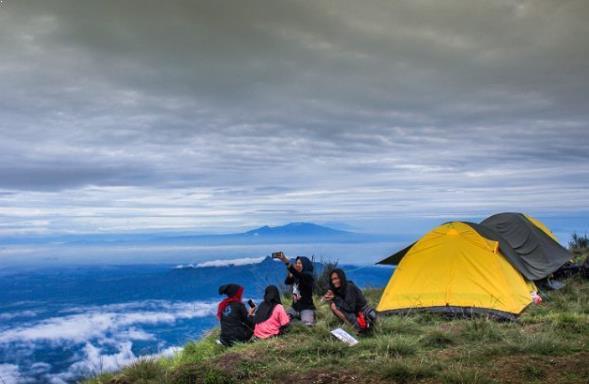 Tempat Wisata Blitar Alamatnya Pantai Pertama Sebuah Gunung Stratovolcano Bernama