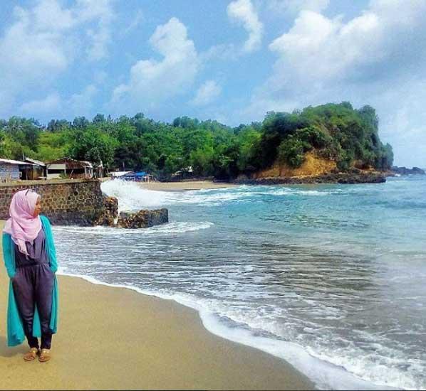 Tempat Wisata Blitar Terbaru 2018 Indah Menarik Pantai Tambakrejo Kebun