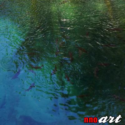 Wisata Rambut Monte Blitar Candi Telaga Ikan Dewa Nnoart Legenda