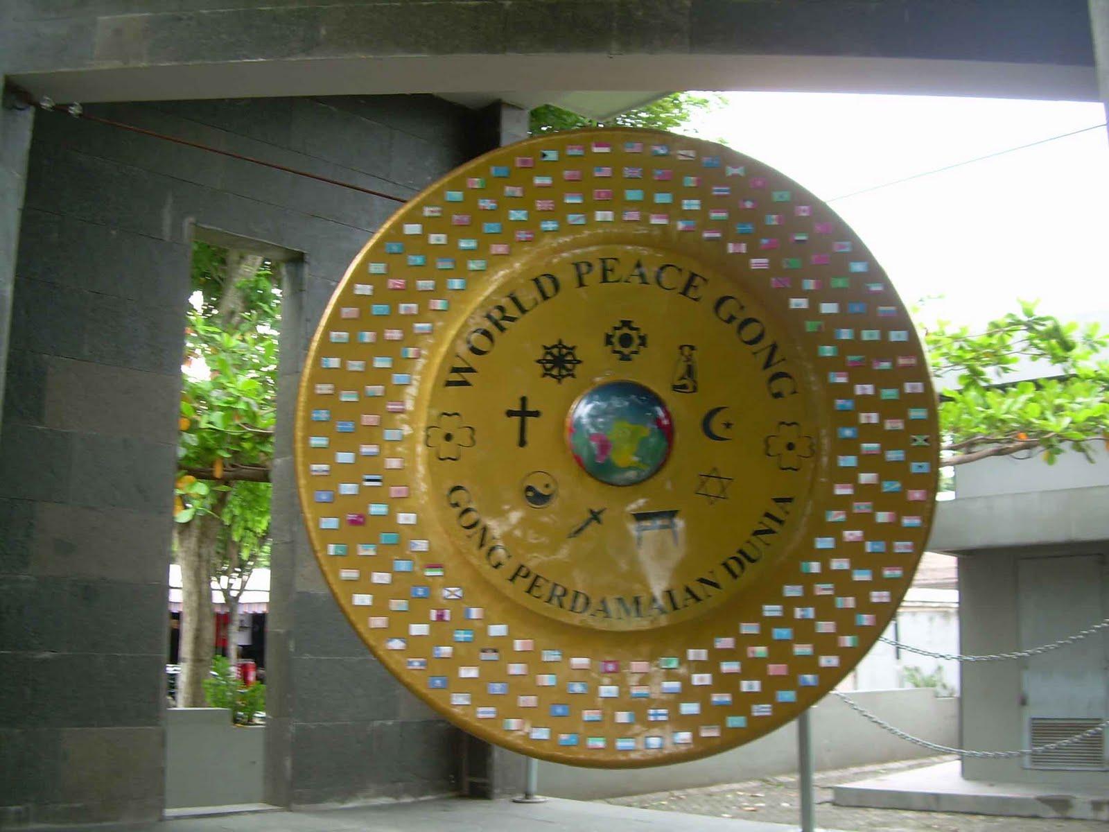 Aneka Ragam Produk Kota Blitar Taman Wisata Makam Bung Karno