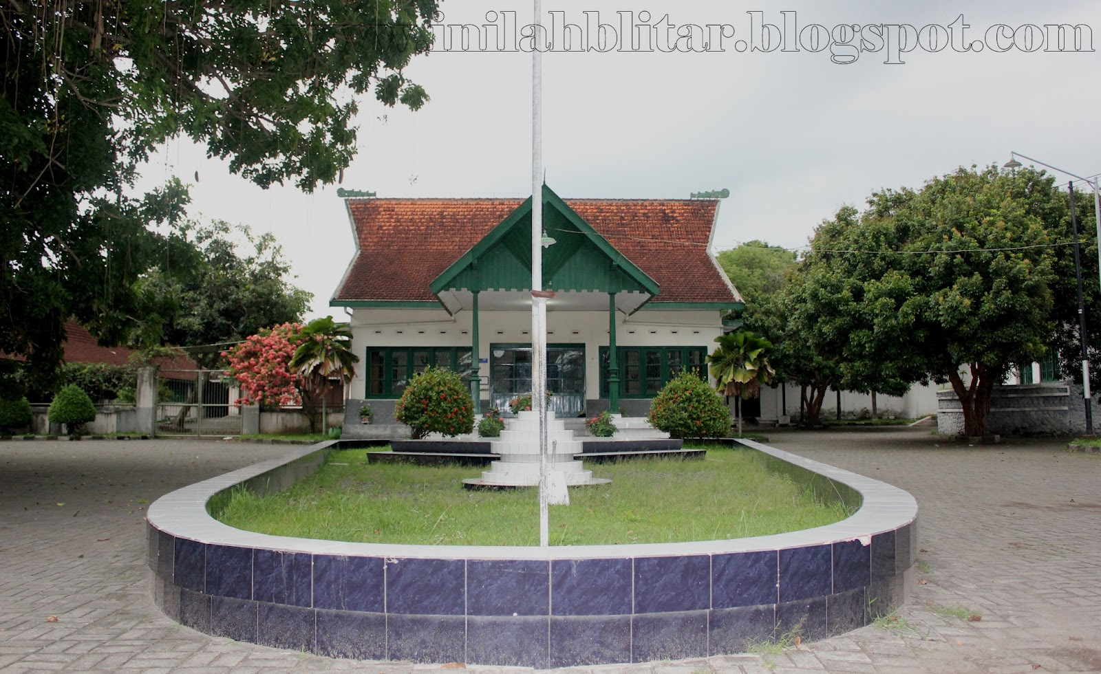Budaya Makanan Ciri Khas Kabupaten Blitar Ayumegayanti21 Istana Gebang Lebih