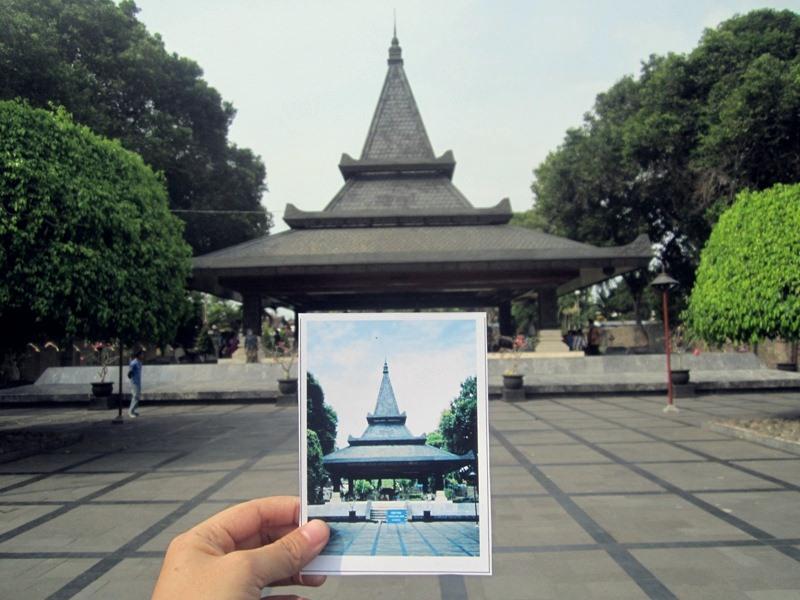 Makam Bung Karno Travelling Healing Sampai Blitar Kab