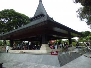 Makam Bung Karno Wisata Sejarah Edukasi Oleh Ari Nena Kab
