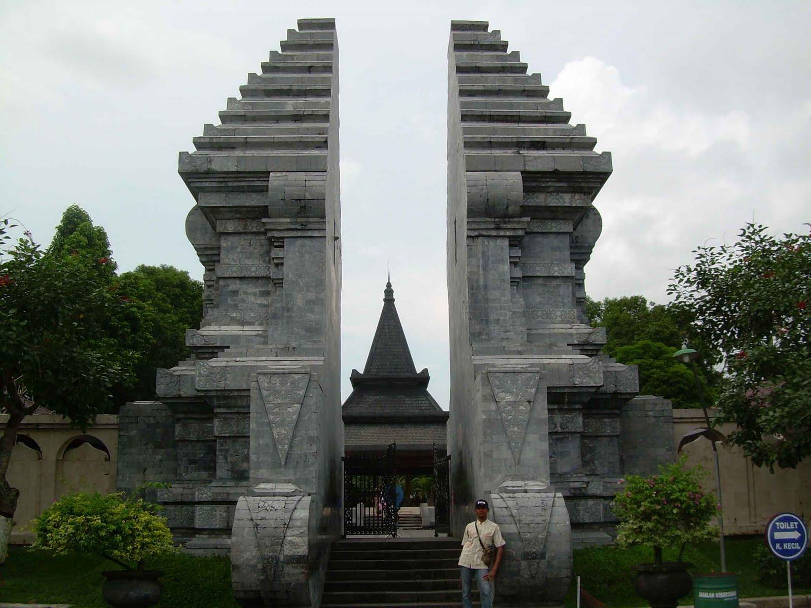 Potensi Pariwisata Kota Blitar Rifanputra Tidak Lepas Nilai Sejarah Antara