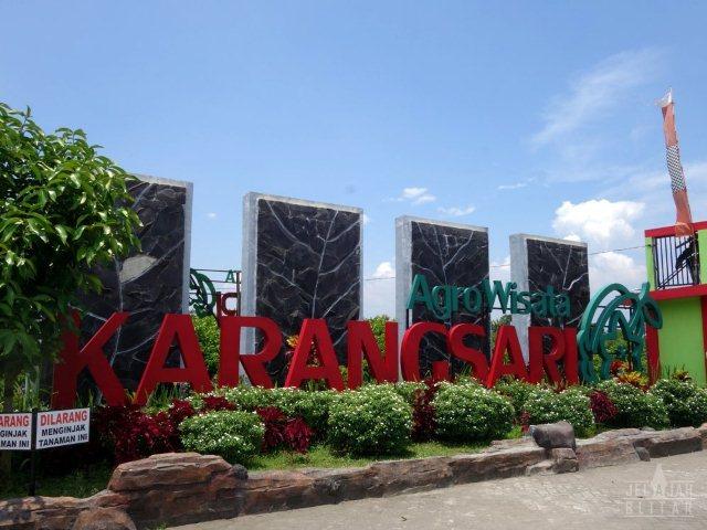 Tempat Wisata Blitar Makam Bung Karno Wajib Dikunjungi Kab