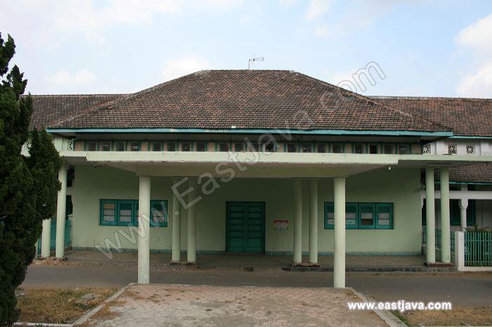 Galeri Foto Monumen Peta Kota Blitar Galleries Monument Preview 06