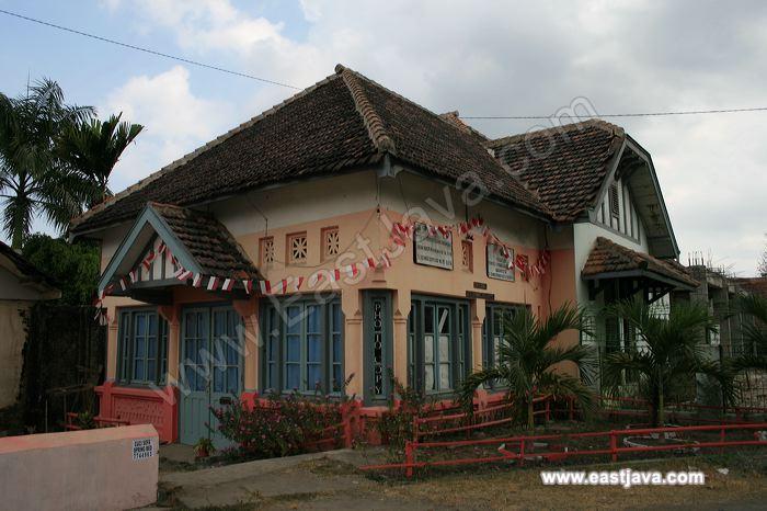 Galeri Foto Monumen Peta Kota Blitar Galleries Monument Preview 07
