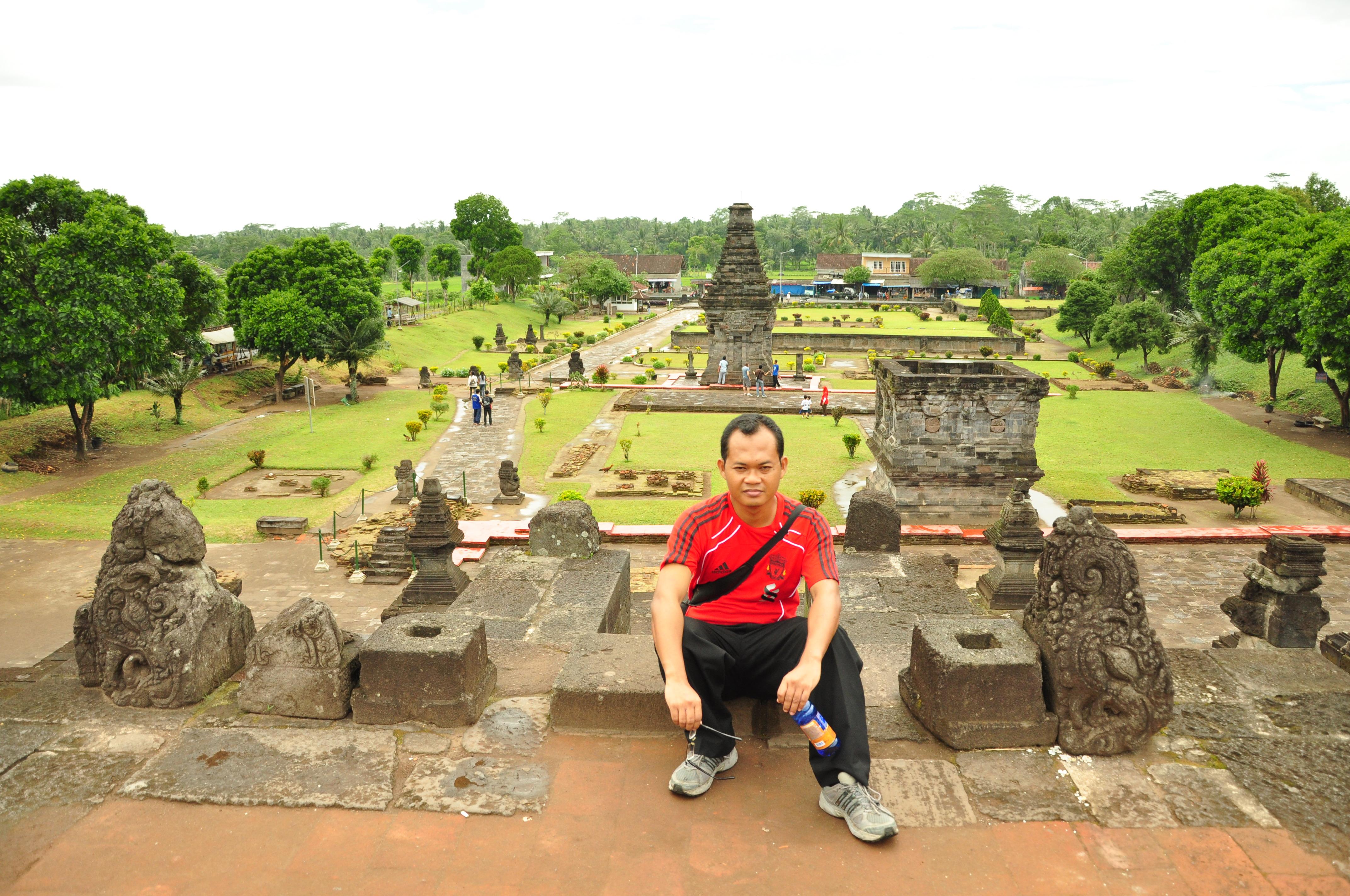 Wisata Kota Blitar Pecintawisata Monumen Peta Kab