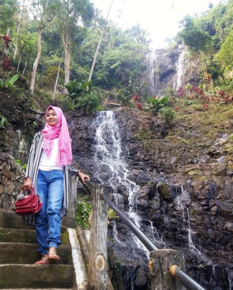 41 Aneka Tempat Wisata Blitar Alamatnya Hits Alam Air Terjun