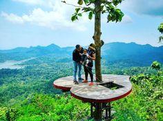 Taman Bunga Nusantara Tempat Wisata Jawa Barat Mampu Touring Tourism