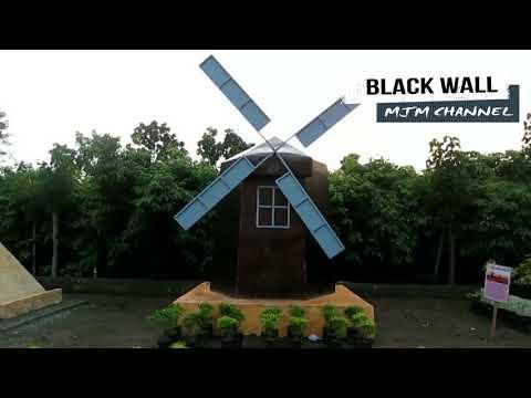 Wow Wisata Negeri Dongeng Blitar Jawa Timur Youtube Kab
