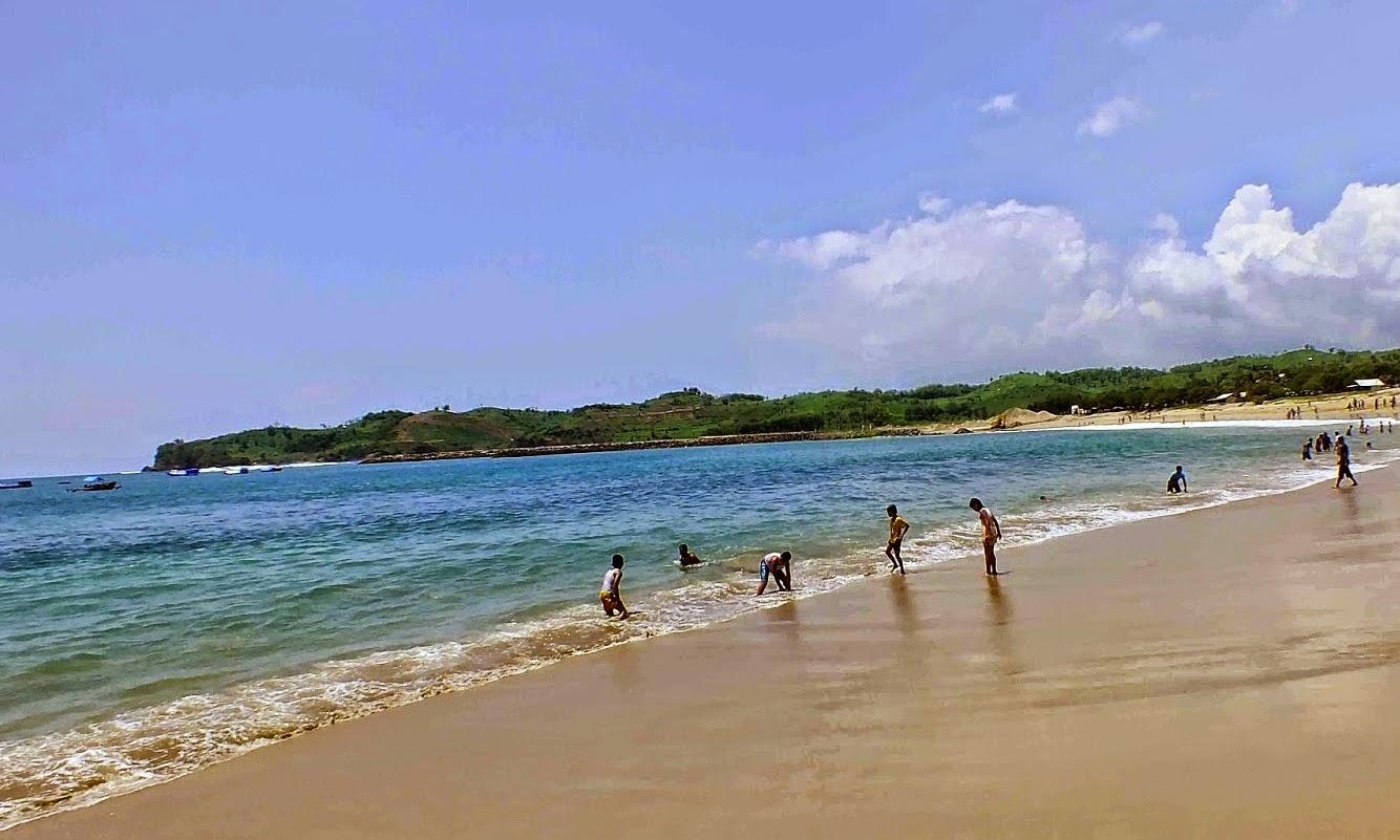 6 Tempat Wisata Blitar Bisa Kunjungi Pantai Tambakrejo Pasur Kab