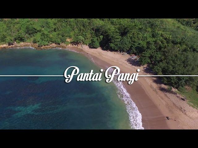Keindahan Pantai Pangi Blitar Perawan Terbaik Pasur Kab
