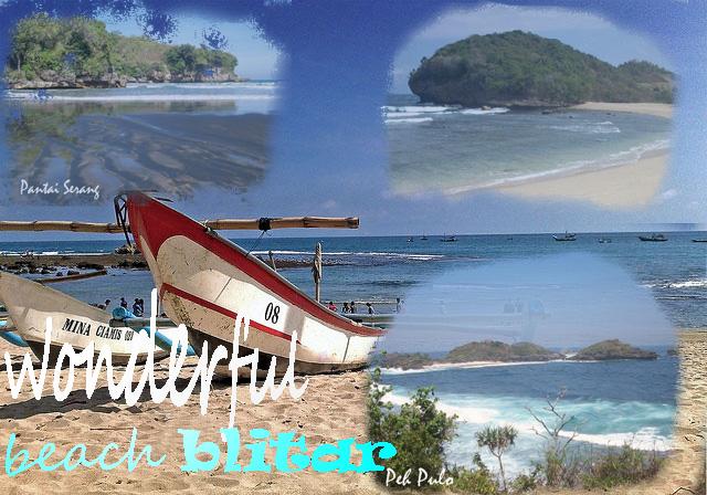 Macam Pantai Kabupaten Blitar Disparbudpora Pasur Kab