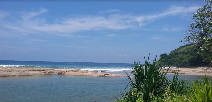 Pantai Gayasan Blitar Daftar Indonesia Pasur Kab