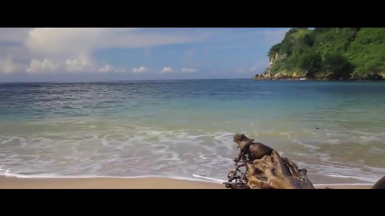 Pantai Pangi Blitar Jawa Timur Youtube Pasur Kab