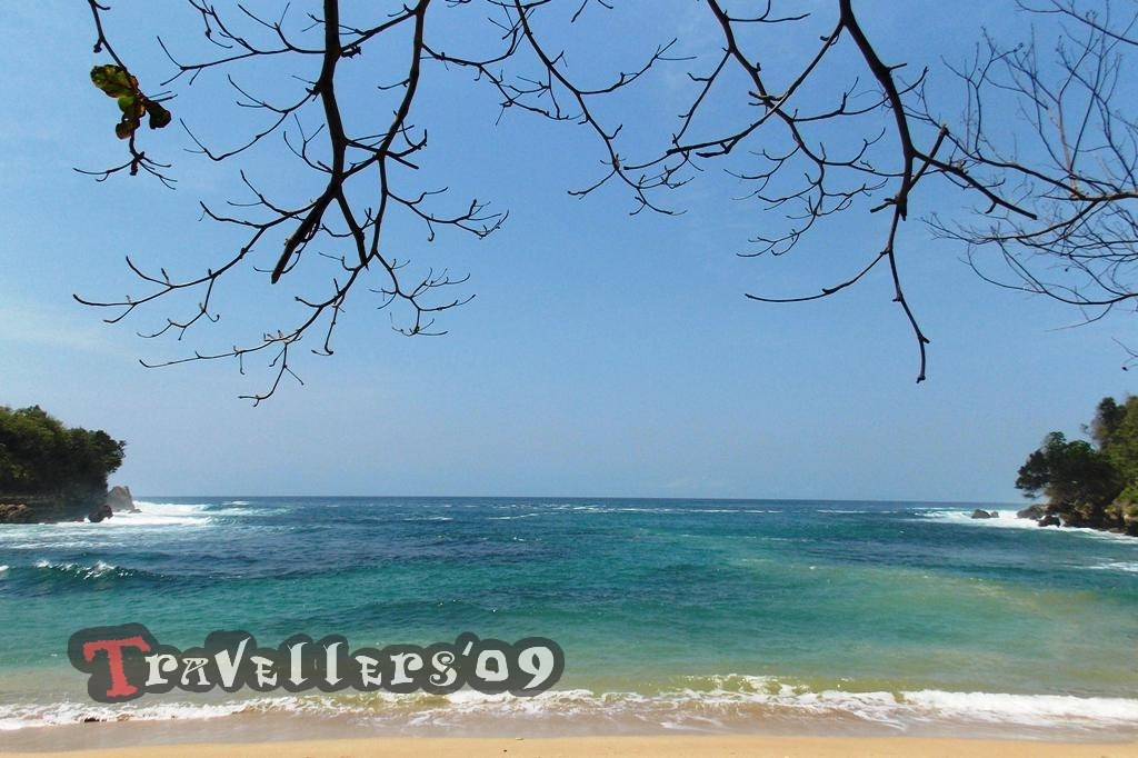 Pantai Pangi Tetap Menjadi Primadona Blitar Travellers Pasur Kab