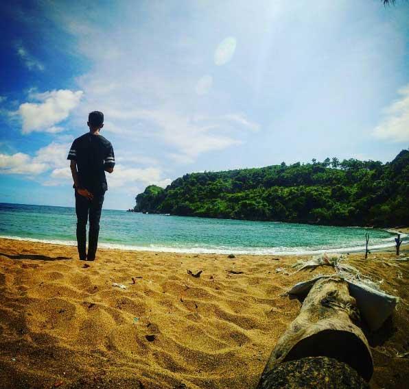 Tempat Wisata Blitar Terbaru 2018 Indah Menarik Pantai Pangi Pasur