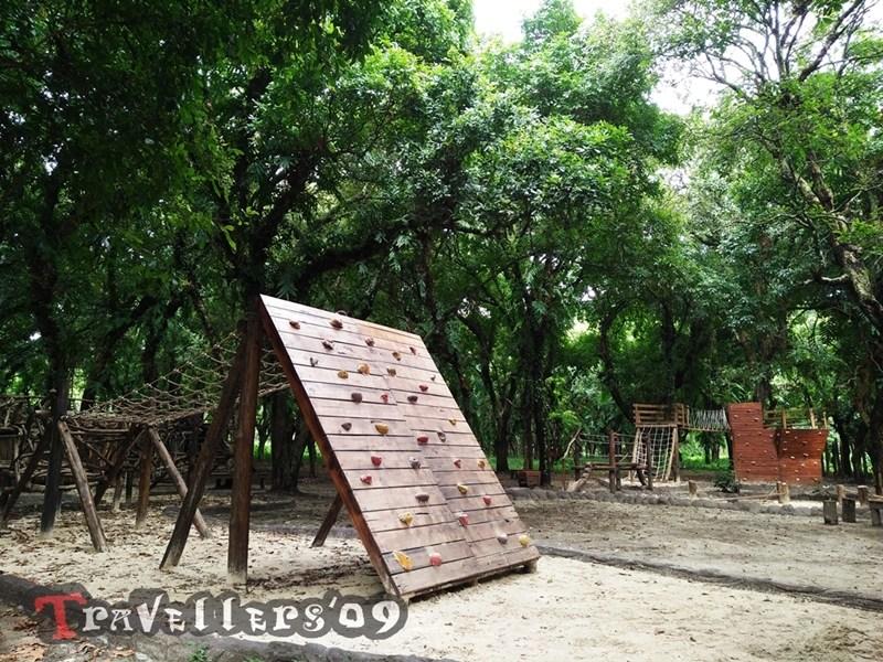 Kesambi Trees Park Blitar Travellers Area Remaja Penangkaran Rusa Maliran