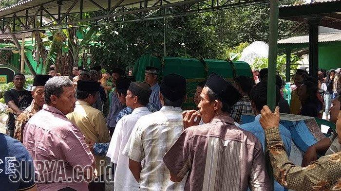 Pesta Miras Berakhir Duka Fuad Saifudin Tewas Tribunnews Penangkaran Rusa