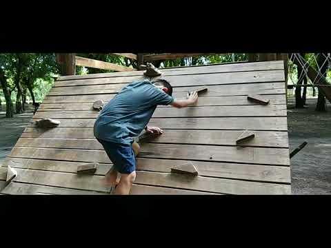 Wisata Kesambi Tress Park Youtube Penangkaran Rusa Maliran Kab Blitar