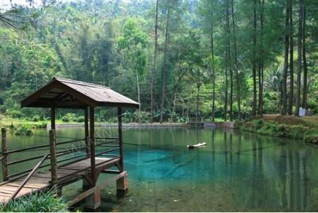 32 Tempat Wisata Blitar Wajib Dikunjungi Liburan Tertarik Berlibur Rambut