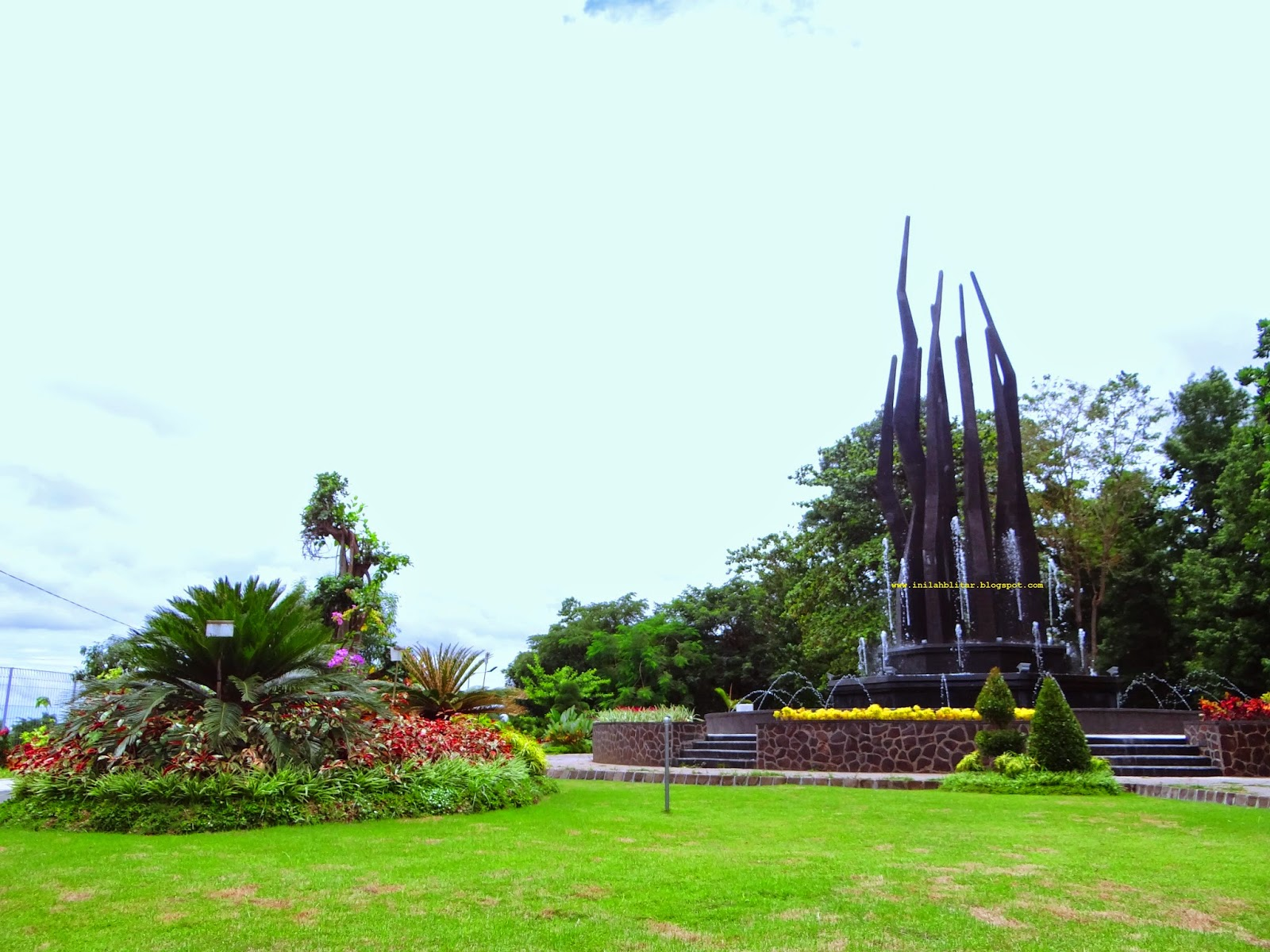 Blitar Insomnia Taman Idaman Hati Kamis 12 Mei 2016 Hijau