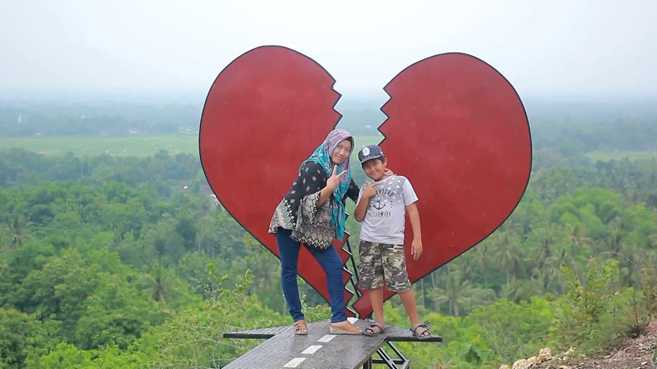 Bukit Bonsai Watulawang Tur Spot Blitar Benar Wisata Destinasi Taman