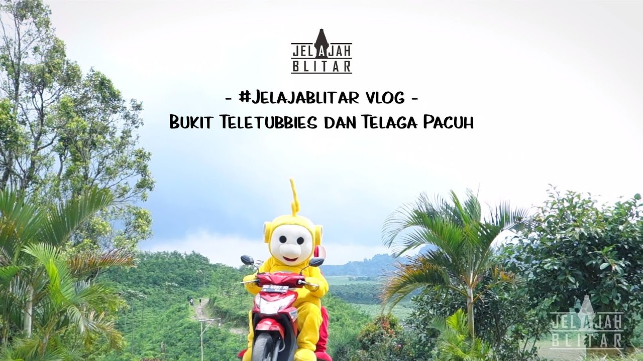 Rizky Aprilianto Link Edublogs Ap Blitar Taman Hijau Kab