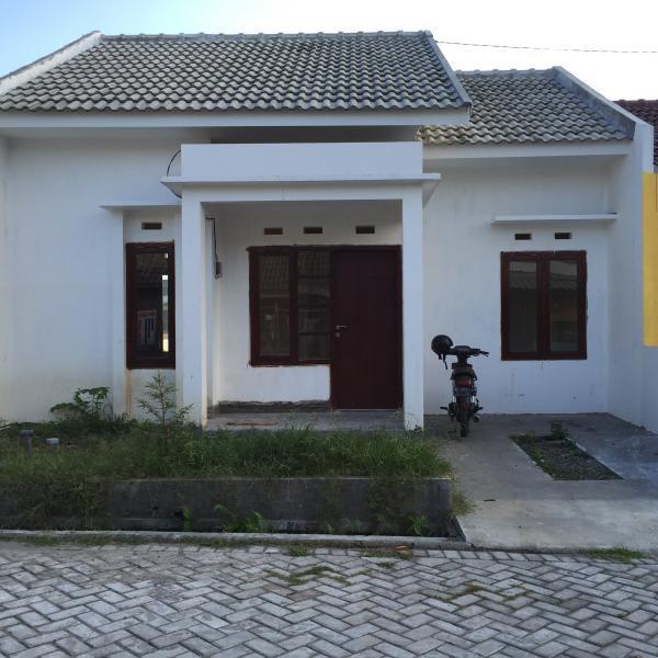 Type 45 Real Estate Permata Bening Dr Sutomo Lk Wlingi