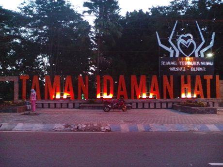 Wlingi Taman Idaman Hati Blog Wisata Daerah Kabupaten Blitar Sebetulnya
