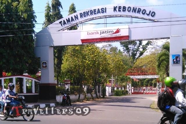 150 Tempat Wisata Blitar Page 2 6 Travellers 47 Kebon