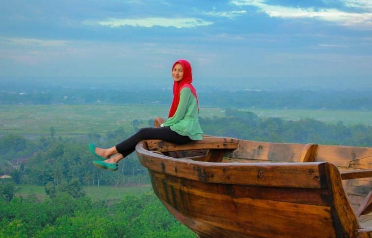 23 Tempat Wisata Instagramable Blitar Terbaru Hits Dikunjungi Taman Kebon
