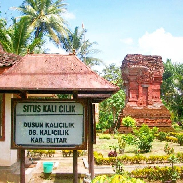 36 Discover Blitar Images Pinterest Research Search Candi Kalicilik Repost
