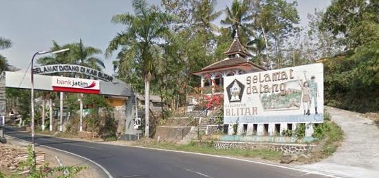 47 Destinasi Tempat Wisata Blitar 2018 Kabupaten Berada Pesisir Selatan