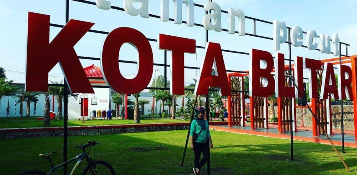 Aktivitas Bisa Dilakukan Taman Pecut Kota Blitar Ulinulin Menjadi Poin