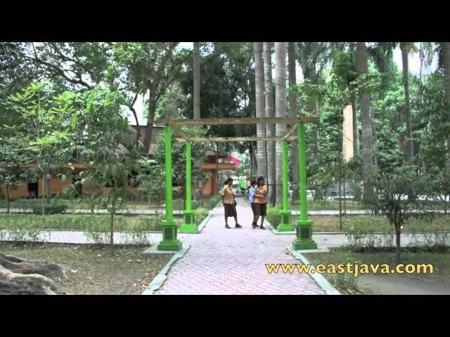 Kebon Rojo Tourism Blitar Travelerbase Traveling Tips Mov Taman Kab