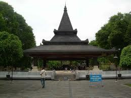 Potensi Wisata Kota Blitar Indonesian Heritage Tempat Tujuan Waktu Kian