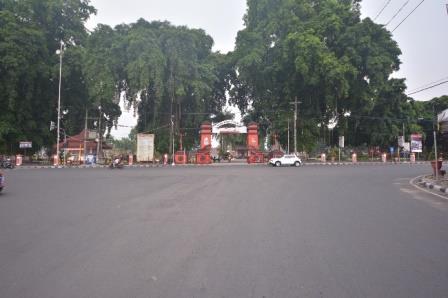 Sejarah Alun Kota Blitar Balai Pelestarian Cagar Budaya Jawa Salah