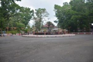 Sejarah Taman Kebon Rojo Blitar Balai Pelestarian Cagar Budaya Kota