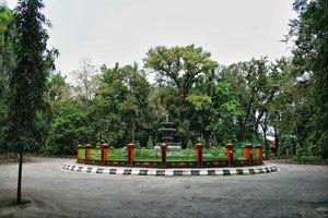 Tempat Wisata Menarik Blitar Chuz Paradyse Themoonygirl Objek Kebon Rojo