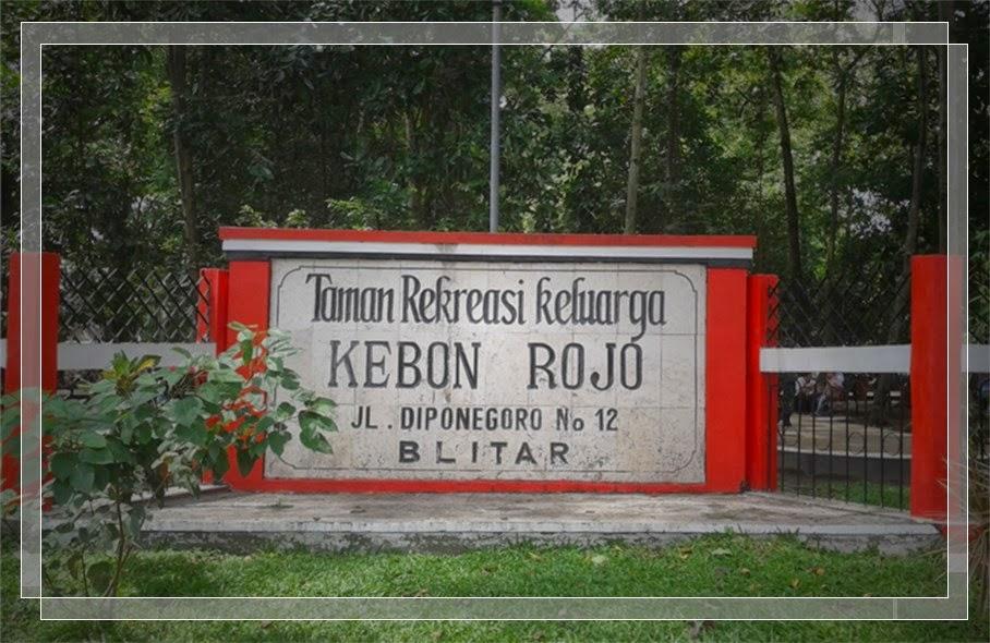 Tua Balita Sesalkan Pengamanan Kandang Kebon Rojo Berita Terkini Keluarga