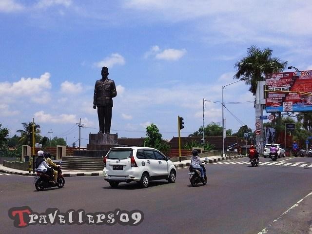 Wisata Kota Blitar Travellers Taman Kebon Rojo Kab