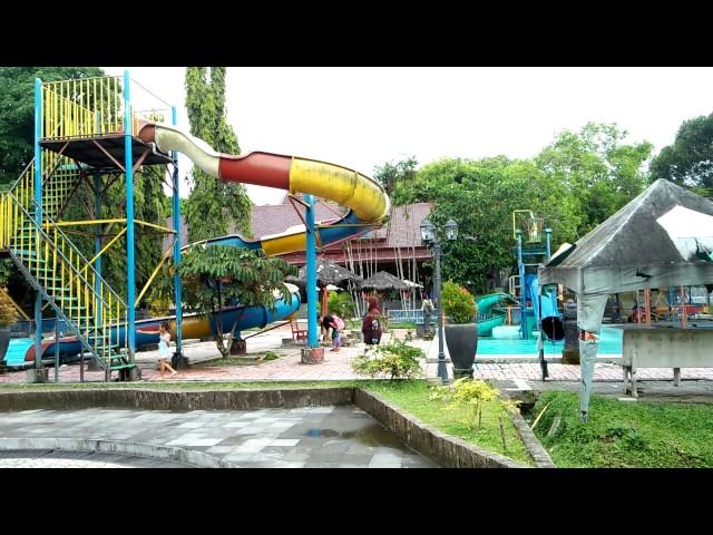 Netjatim Wahana Wisata Air Sumber Udel Blitar Travelerbase Yuk Keliling