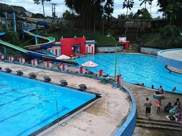 Tempat Wisata Blitar Terbaru 2018 Indah Menarik Sumber Udel Waterpark